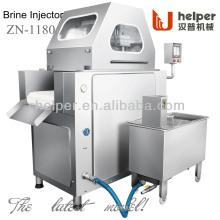 Machine d'injection de solution saline
