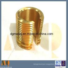Brass Thread Rod Thread Tube Corrugated Tube (MQ725)