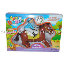B/P CATOON HORSE WITH SOUND-905060642