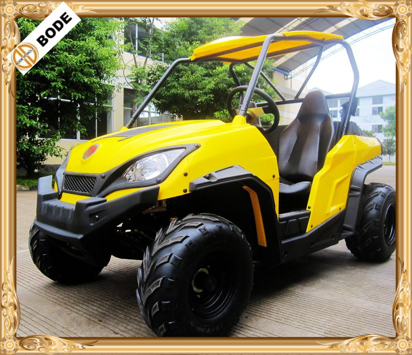 2015 NEW 150 CC KIDS UTV