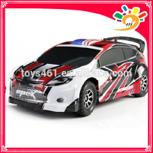 WL New model 1:18 Full-scale high-speed off-road four-wheel drive RC car