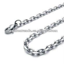 2013 colliers en maille de mode collier bijoux pour hommes