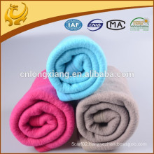 Korean Woven Blanket Factory China Cotton And Polyester Blend Wholesale Winter Blanket Manufacturers
