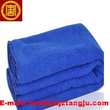 bleached manufacturer 100% cotton microfiber towel