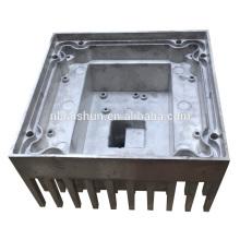 Aluminium-Material und LED-Licht-Anwendung Aluminium-Druckguss-Beleuchtung-Befestigung
