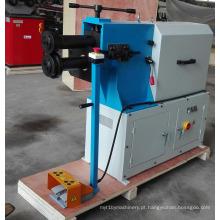 Máquina Elétrica de Beading de Metal (Bead Bender ETB25 ETB40)