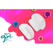 Customiz sweat pads armpit brands for ladies