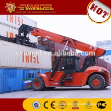 2015 New arrival high performance famous brand HELI Container reach stacker RSH4532 hot selling