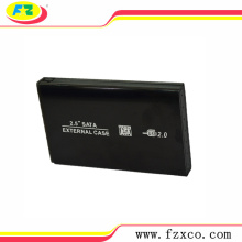 Aluminum Case For External Hard Disk
