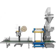 Máquina para embalagem de semi-pó de 15 kg