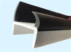 Truck Door Seal Strip