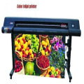 ZX-1520 cuatro impresoras de inyección de tinta de color