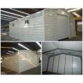 Prefabricated Light Steel Mini Warehouse (XGZ14-008)