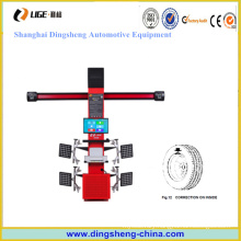 Ce Approved High Quality Auto Alignment 3D