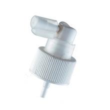 Garrafas cosméticas que fabricam o pulverizador fino do bocal da bomba da loção da névoa (NS25)