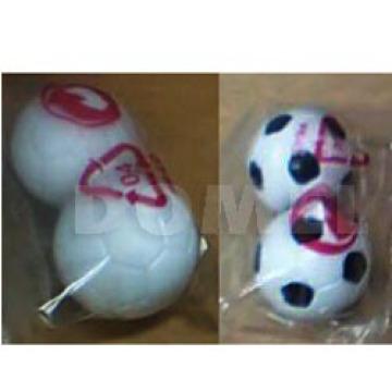Bola de futebol de mesa (dsta006)