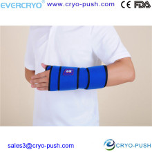 Best Cold Therapy Hot Gel Wrist Ice Pack Wrap for Adult and Kids