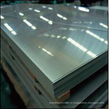 Лист нержавеющей стали ASTM 304 с высоким качеством