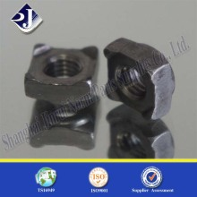 Made in China Weld Nut with Zinc Plated