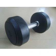 Gym accessories Fixed Rubber Coated Hex Dumbbell XR-102