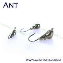 Winter Is Coming Tungsten Ant Ice Jig
