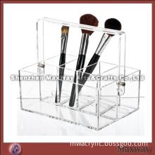 Transparent Acrylic Tool Box