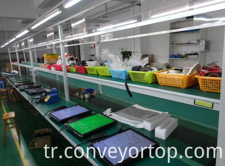Belt Conveyors