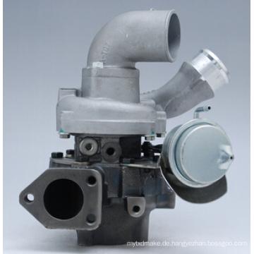 BV43 53039880145 Turbo Kit für Hyundai Fracht, Reise