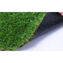 Decorative 13800Dtex Green Garden Artificial Grass Turf Law