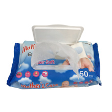 Disposable Wet Towels Baby Wet Towels for Mother's Best Choice