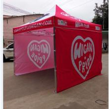 Custom Advertising Outdoor Gazebo Tent