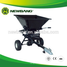 350LB Tow-Behind ATV Spreader