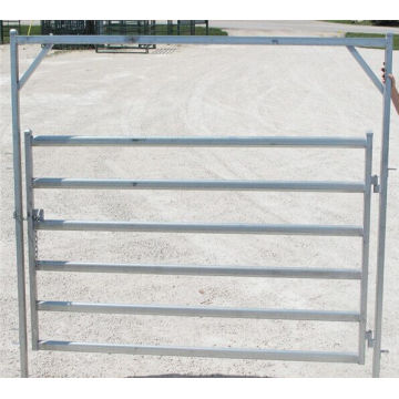 Cheap Metal Cattle Livestock Farm Fence Panel for Sale