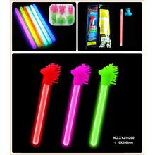 Neues Produkt 8 '' Glow Toys für Kindertag, Weihnachten, Halloween