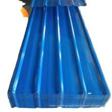 color coated metal sheet ppgi corrugated roofing sheet