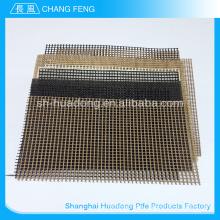 hoch temperaturbeständig chemikalienbeständige Faser Gewebe Glasgewebe