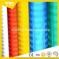 Feuille réfléchissante de haute intensité de T3400 avec l'acrylique pour la sécurité routière