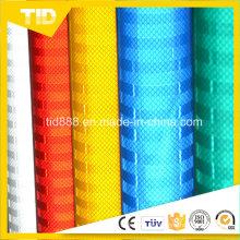 T3400 High Intensity Reflektierende Folie mit Acryl für die Sicherheit im Straßenverkehr