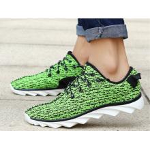 Yeezy Casual Sneaker Outdoor Strick Schuhe