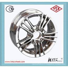Prix concurrentiel haute qualité roue chrome 14 pouces pour voitures