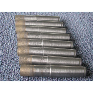 factory supply 12mm sintered diamond drill bits