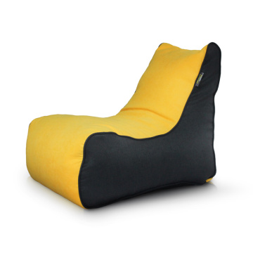 Indoor furniture soft bean bag chair