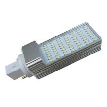 El precio de fábrica G24 SMD 3014 luces del maíz llevó la venta de la bombilla 6w