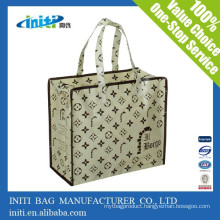 Made in china low price quality Zipper disposable Bag for packing