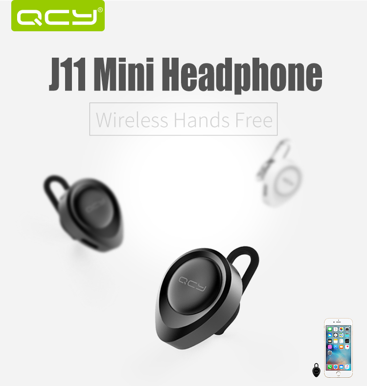 Mini Earphones