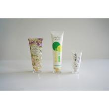 Tube en plastique, Tube souple, tuyau Flexible pour l'emballage cosmétique (AM14120218)