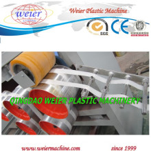 Neue Thecnology of Plastic PP Packing Strapps Extrusion Machinery