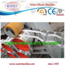 Новая технология изготовления пластиковых полипропиленовых упаковочных машин