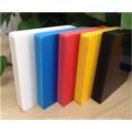 Tablero de la espuma del celuka del PVC tablero de sintra komatex forex