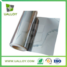 0,08 * 160 mm Feni42 4j42 Nilo42 Uniseal 42 étanchéité en alliage aluminium